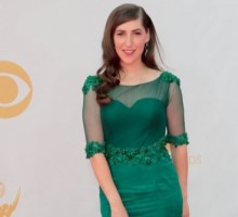 Celebrity Divorce: Mayim Bialik, Husband Michael Stone Finalize Divorce