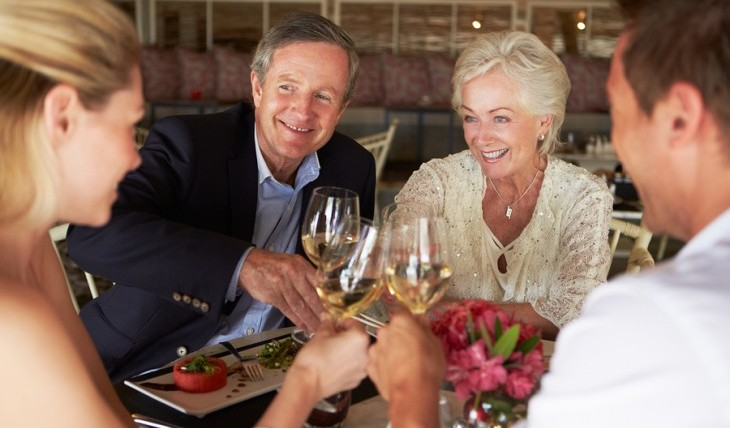 Cupid's Pulse Article: Date Idea: Meeting the Parents