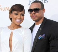 Celebrity Pregnancy: Monica is Expecting First Child with Shannon Brown