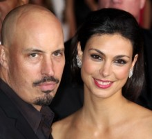 Celebrity Pregnacy: 'Homeland' Star Morena Baccarin Is Expecting First Child
