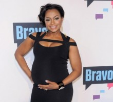 Celebrity Baby: 'Real Housewives of Atlanta' Star Phaedra Parks Welcomes Second Child