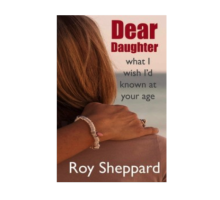 Author Roy Sheppard Bridges the Gap Between Mothers and Daughters In His New Book