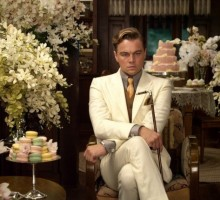 Classic Novel Turned Movie, 'The Great Gatsby'