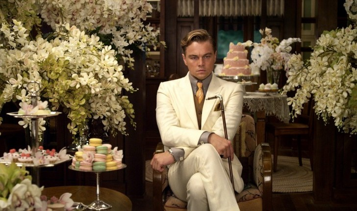 Cupid's Pulse Article: Classic Novel Turned Movie, 'The Great Gatsby'