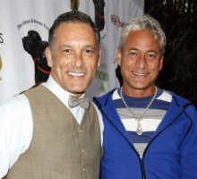 Celebrity News: Greg Louganis Is Engaged to Johnny Chaillot
