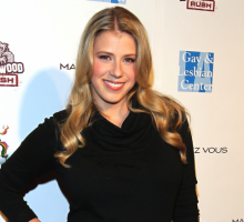 Celebrity News: Jodie Sweetin Opens Up About Recent Separation