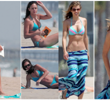 Feel Beautiful and Flawless in Voda Swim – As Seen on 'Bachelorette' Desiree Hartsock!