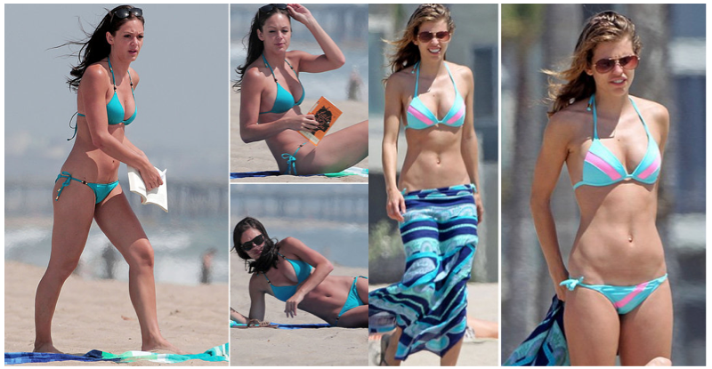 Cupid's Pulse Article: Feel Beautiful and Flawless in Voda Swim – As Seen on 'Bachelorette' Desiree Hartsock!