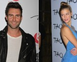 Celebrity Couple: Adam Levine Dating Nina Agdal Go Public With Their Relationship