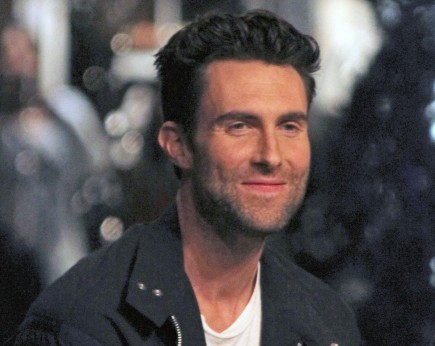 Cupid's Pulse Article: Celebrity Couple: Adam Levine Dating Nina Agdal After Behati Prinsloo Split