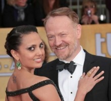 'Mad Men' Star Jared Harris Is Engaged to Longtime Girlfriend