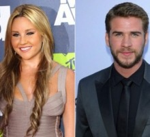 Amanda Bynes Tweets Her Crush on Liam Hemsworth