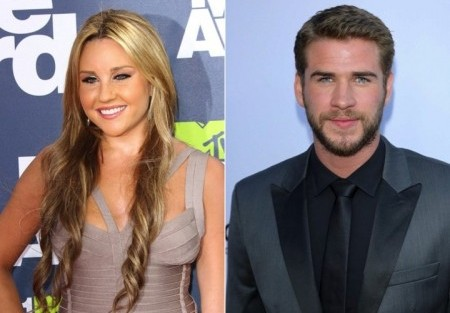 Cupid's Pulse Article: Amanda Bynes Tweets Her Crush on Liam Hemsworth
