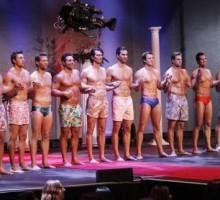 Bachelorette 9, Episode 4: Atlantic City