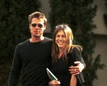 Celebrity Break-Up: Justin Theroux Found Post-Its from Brad Pitt During Jennifer Aniston Marriage