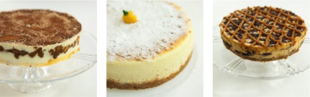 Cupid's Pulse Article: Giveaway: Get Romantic with Miss NiNi's Fine Desserts!