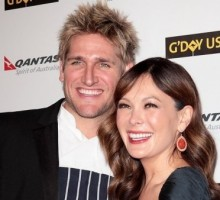 'Top Chef' Host Curtis Stone and Lindsay Price Tie the Knot