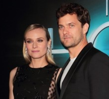 Reports Say Joshua Jackson and Diane Kruger Are Close to Getting Engaged