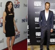 Rumor: Are Co-Stars Ellen Page and Alexander Skarsgard Dating?