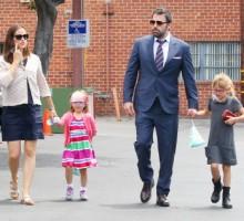 Celebrity News: Ben Affleck Says He and Jennifer Garner Are Done Having Kids