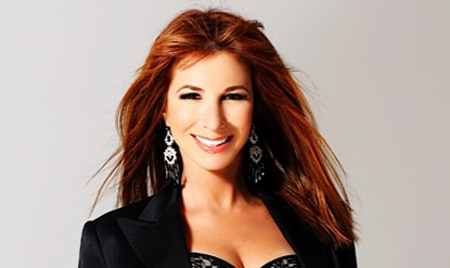 "Cupid's Pulse Article: Jill Zarin Says, ""Women Can Have It All, But Not All At The Same Time"""