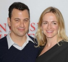 Jimmy Kimmel Is Expecting a Baby with Wife Molly McNearney