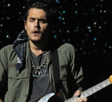 Single Celebrity: John Mayer Tries to Score a Date with David Foster's Daughter on Instagram
