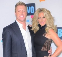 'Don't Be Tardy' Star Kim Zolciak Is Expecting Twins