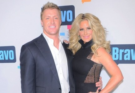Cupid's Pulse Article: 'Don't Be Tardy' Star Kim Zolciak Is Expecting Twins