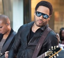 Lenny Kravitz Says He and Ex-Wife Lisa Bonet Are 'Best Friends'