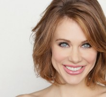 "Maitland Ward of 'Boy Meets World' Believes That ""Friendship, Trust and Laughter"" Make for a Strong Relationship"