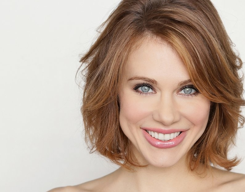 "Cupid's Pulse Article: Maitland Ward of 'Boy Meets World' Believes That ""Friendship, Trust and Laughter"" Make for a Strong Relationship"