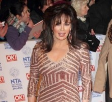 Celebrity News: Marie Osmond Announces She's Going to Be a Grandma