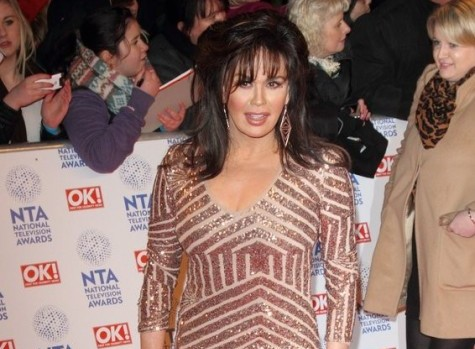 Cupid's Pulse Article: Celebrity News: Marie Osmond Announces She's Going to Be a Grandma