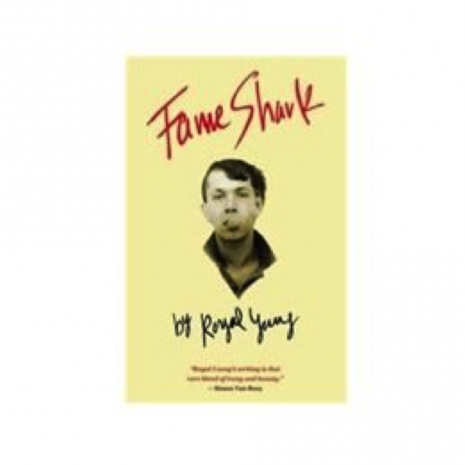 Cupid's Pulse Article: Royal Young Explains Why Fame Isn't Everything In His Memoir 'Fame Shark'