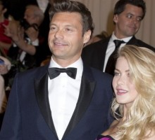 Julianne Hough Denies Ryan Seacrest Engagement Rumors