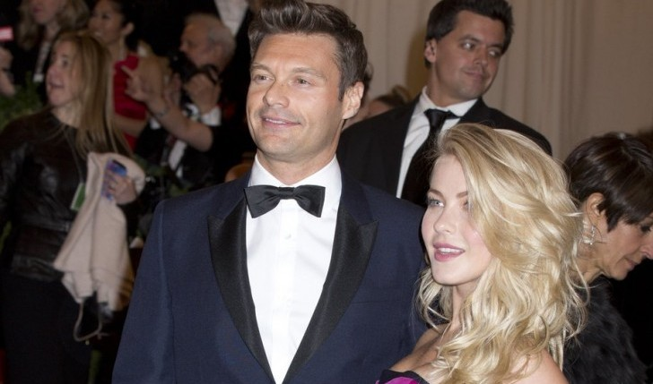 Cupid's Pulse Article: Julianne Hough Denies Ryan Seacrest Engagement Rumors