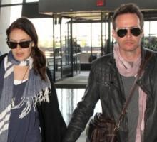 Celebrity News: Former STP Frontman Scott Weiland Marries Jamie Wachtel
