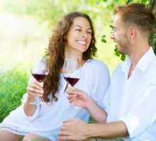 Date Idea: Wine and Dine