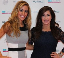 "'RHONJ' Star Jacqueline Laurita: ""I Try My Best to Get Along With Everyone"""