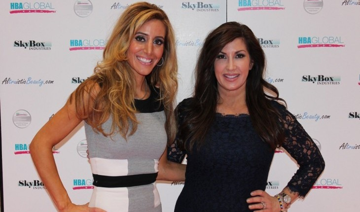 "Cupid's Pulse Article: 'RHONJ' Star Jacqueline Laurita: ""I Try My Best to Get Along With Everyone"""