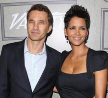 Halle Berry and Olivier Martinez Are Married