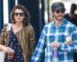Jake Gyllenhaal and New Girlfriend Alyssa Miller Go Public