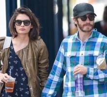 Jake Gyllenhaal and New Girlfriend Alyssa Miller Go Public
