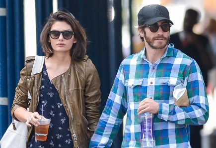 Cupid's Pulse Article: Jake Gyllenhaal and New Girlfriend Alyssa Miller Go Public