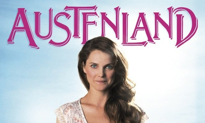 Cupid's Pulse Article: 'Austenland': Whimsical World of Fantasy Shows the Beginnings of Love