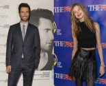 Adam Levine Says Proposing to Behati Prinsloo Made Him 'Woozy'