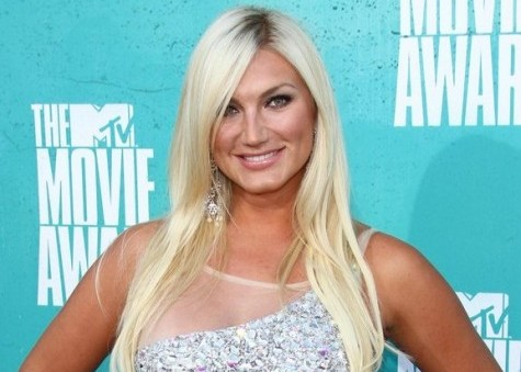 Cupid's Pulse Article: Brooke Hogan Engaged to Dallas Cowboy Player Phil Costa