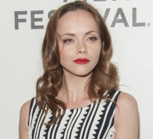 What Is Christina Ricci's Favorite Thing About Being Engaged?