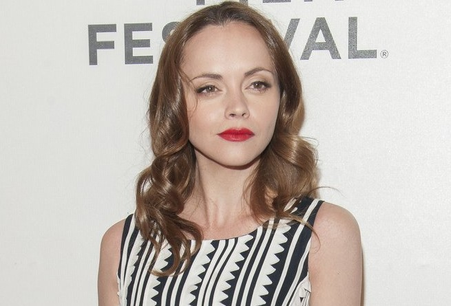 Cupid's Pulse Article: What Is Christina Ricci's Favorite Thing About Being Engaged?